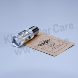 LED bulb P21/5W, Socket BA15S