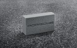 Porsche Tequipment Car...